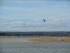 Kitesurfing Portugal