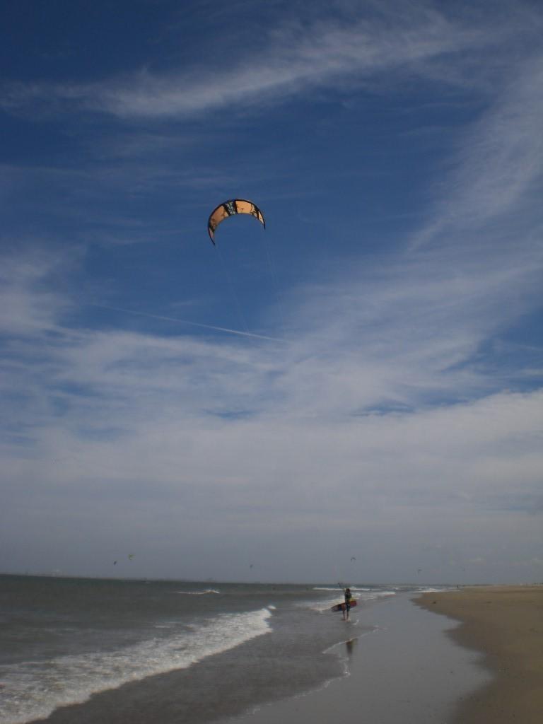 Kitesurf vakantie