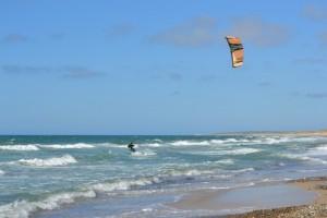 kitesurf denemarken