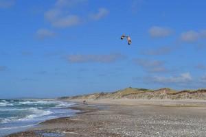 kitesurf denmark