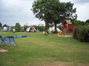 Campsite Schorre