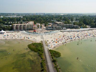 Beachhotel Vigilante
