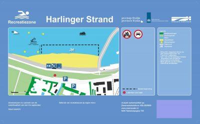 Kitespot Harlinger Beach