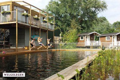 Campsite Welgelegen
