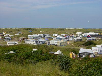 Beachcampsite Duinoord
