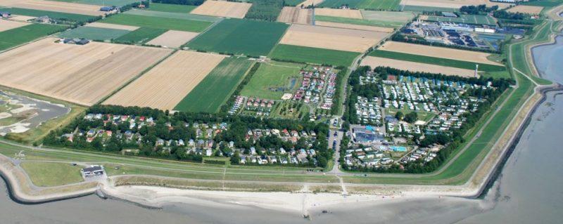 Campsite Scheldeoord
