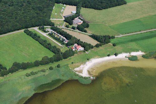 Campsite de Braamberg