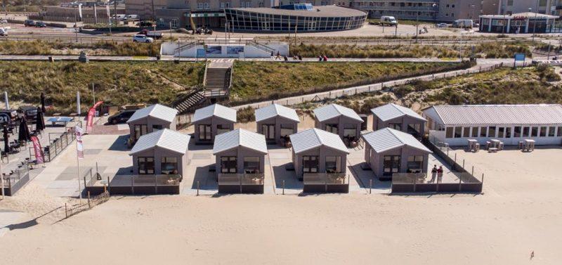 Zandvoort – Beach 21 beachhouses