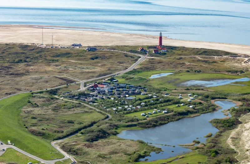 kitespot Texel