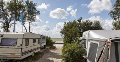 Campsite De Holle Poarte