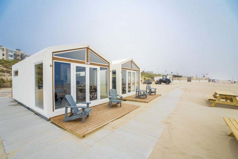 Zandvoort Buddha Beach Bungalows